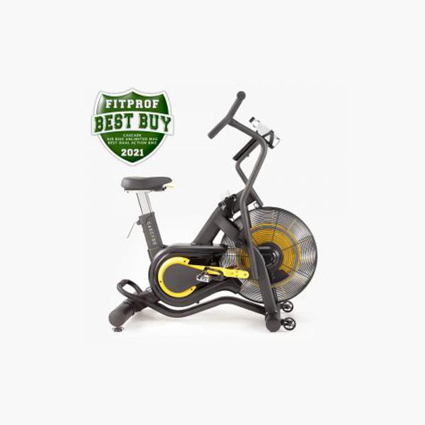 Cascade Air bike