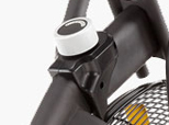 chf airbike unlimited mag resistance knob